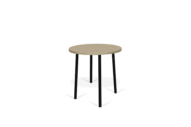 Senkki Ply 50 cm - Puu/Luonnonväri - Huonekalut - Pöydät - Lamppupöydät & sivupöydät