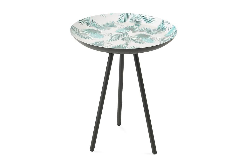Sivupöytä 50 cm - Sisustustuotteet - Pienet kalusteet - Tarjotinpöydät & pienet pöydät