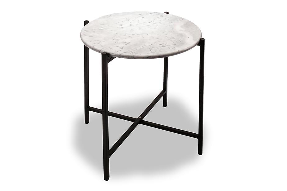 Sivupöytä Arysius 40 cm Pyöreä