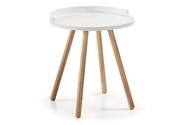 Sivupöytä Bruk 46 cm Pyöreä