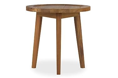 Sivupöytä Nerthus 45 cm Pyöreä