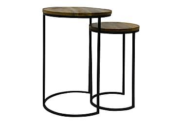 Sivupöytä Plumer