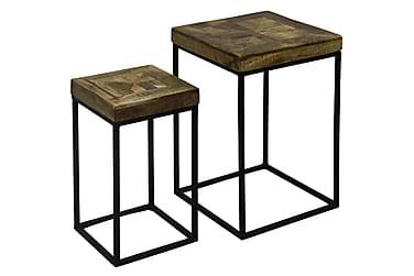Sivupöytä Porsha