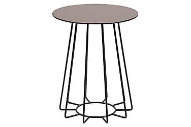 Sivupöytä Sonja 40 cm Pyöreä