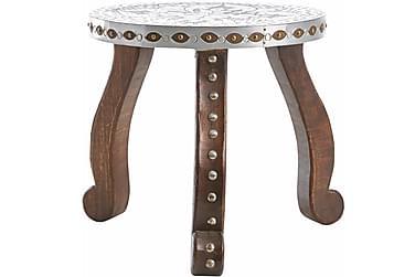 Sivupöytä Villacian 32 cm Pyöreä