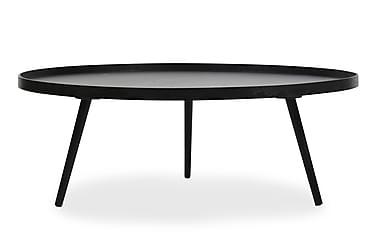 Sohvapöytä XXL Melchor 100 cm Pyöreä
