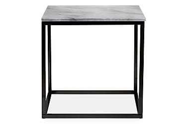 Sivupöytä Titania 50 cm Marmori