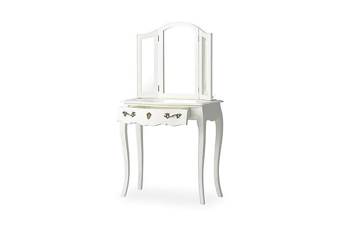 Meikkipöytä 145 cm - Huonekalut - Pöydät - Eteisen pöydät & apupöydät
