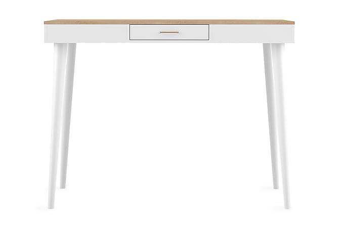 Baaripöytä Horizon - Valkoinen/Ruskea - Huonekalut - Pöydät - Ruokapöydät & keittiön pöydät