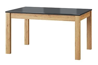 Kiwa Ruokapöytä Jatkettava 136 cm