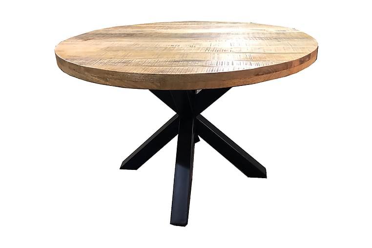 Pöydän jalusta Westbury - Musta - Huonekalut - Pöydät - Ruokapöydät & keittiön pöydät