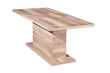 Pöytä Fabius Jatkettava 160 cm