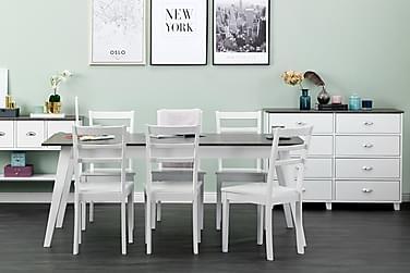 Pöytä Skymning 190 cm