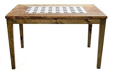 Pöytä Vernetta Ruudullinen laatta