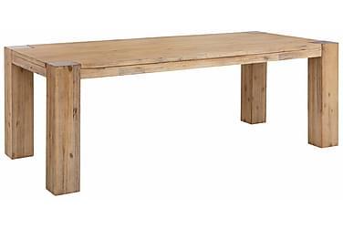 Ruokapöytä Aisha 220 cm