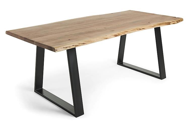 Ruokapöytä Alaia 160 cm - Huonekalut - Pöydät - Ruokapöydät & keittiön pöydät