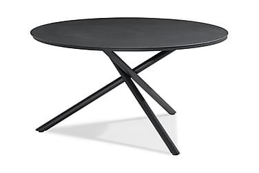 Ruokapöytä Alex 140 cm Pyöreä