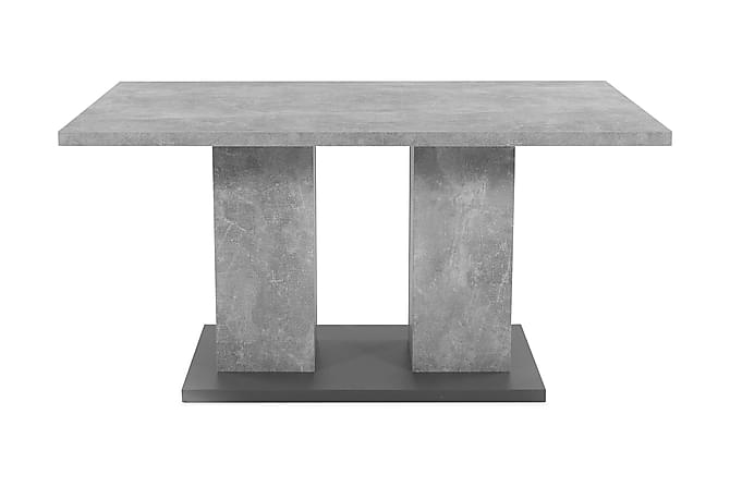 Ruokapöytä Annaberg - Huonekalut - Pöydät - Ruokapöydät & keittiön pöydät