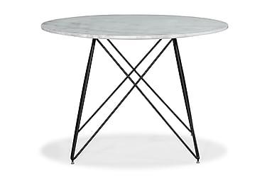 Ruokapöytä Aten 110 cm Pyöreä