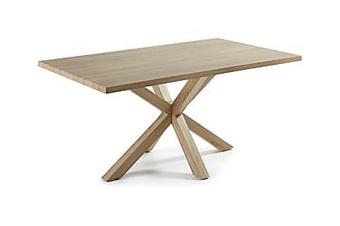 Ruokapöytä Atya 180 cm