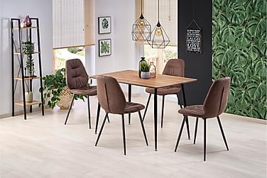 Ruokapöytä Avene 120 cm