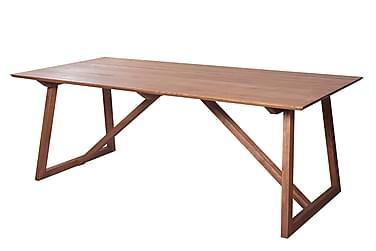 Ruokapöytä Basma 200 cm