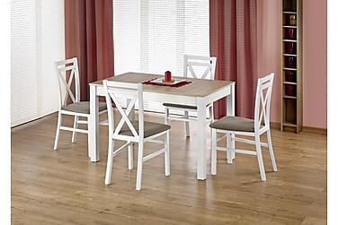 Ruokapöytä Billan Jatkettava 118x75 cm