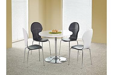 Ruokapöytä Carlbo 90 cm Pyöreä