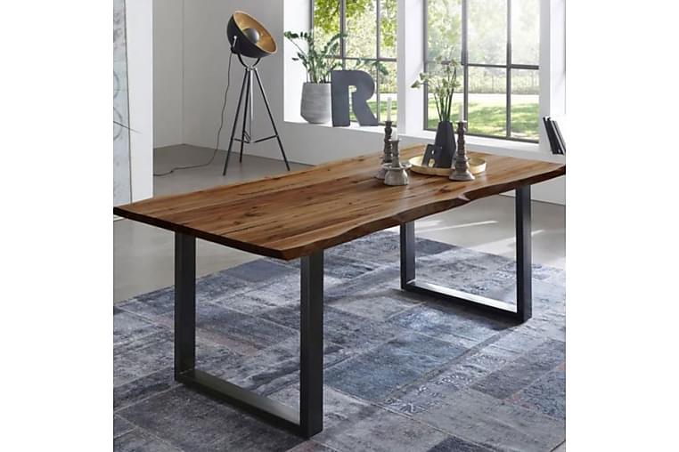 Ruokapöytä Cervinia 140 cm - Huonekalut - Pöydät - Ruokapöydät & keittiön pöydät