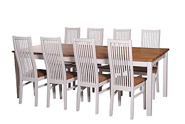 Ruokapöytä Ciosa 220 cm