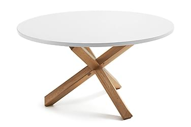 Ruokapöytä Ciser 135 cm Pyöreä