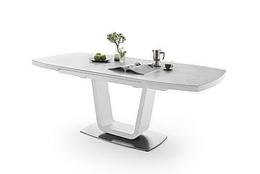 Ruokapöytä Clintoo Jatkettava 180 cm