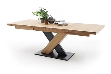 Ruokapöytä Conevo Jatkettava 180 cm