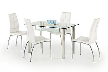 Ruokapöytä Corvin119x69 cm