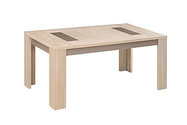Ruokapöytä Cyra Jatkettava 180 cm