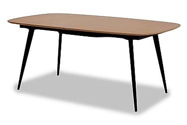 Ruokapöytä Daiki Jatkettava 180 cm