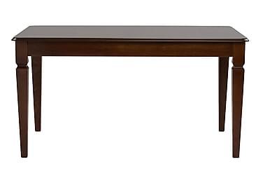 Ruokapöytä Denver 145 cm