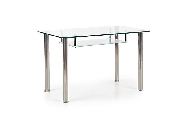 Ruokapöytä Devora 150 cm - Lasi - Huonekalut - Pöydät - Ruokapöydät & keittiön pöydät