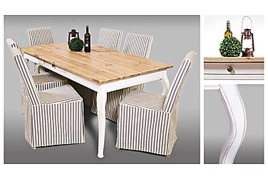 Ruokapöytä Ekensholm 138 cm