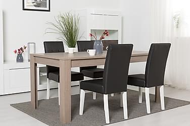 Ruokapöytä Eos 180 cm