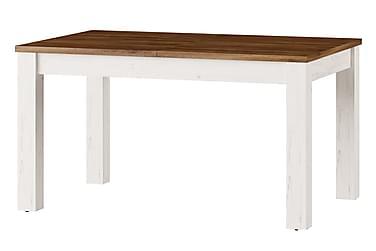 Ruokapöytä Fabas Jatkettava 140 cm