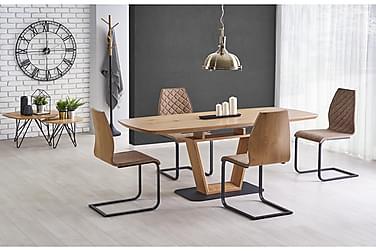 Ruokapöytä Faveto Jatkettava 160 cm