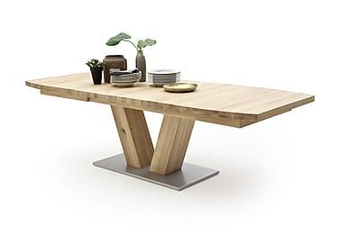 Ruokapöytä Gorrell Jatkettava 140 cm