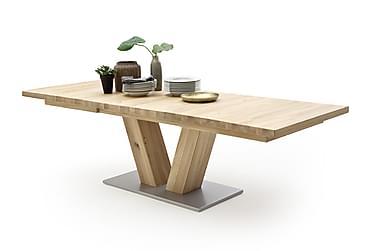 Ruokapöytä Gorrell Jatkettava 180 cm