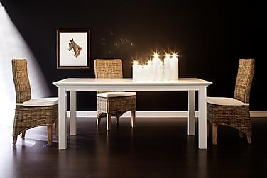 Ruokapöytä Halifax 160 cm