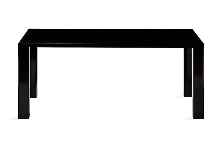 Ruokapöytä Jack 180 cm - Musta - Huonekalut - Pöydät - Ruokapöydät & keittiön pöydät
