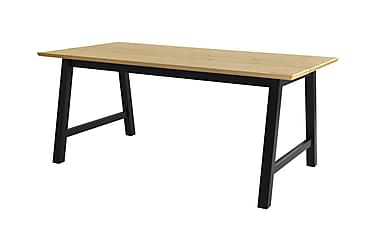 Ruokapöytä Jatkettava Bachru 180 cm