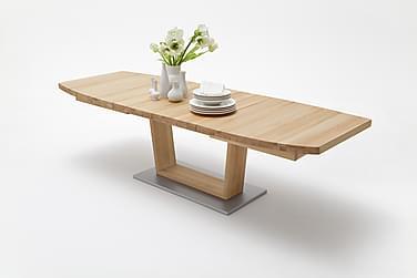 Ruokapöytä Kelsime Jatkettava 140 cm