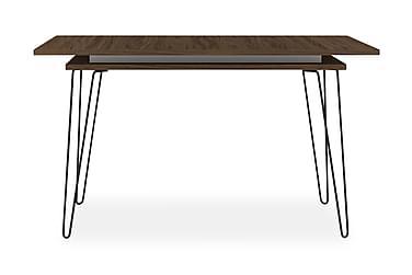 Ruokapöytä Lachesis Jatkettava 134 cm