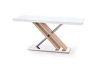 Ruokapöytä Lavette 160 cm Lasi